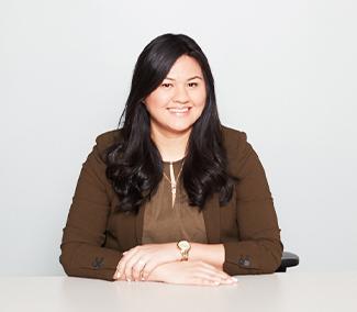 Cristina Yabut