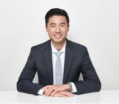 Geoffrey Wong