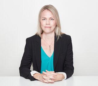 Janina Fogels