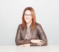 Christine Thomlinson